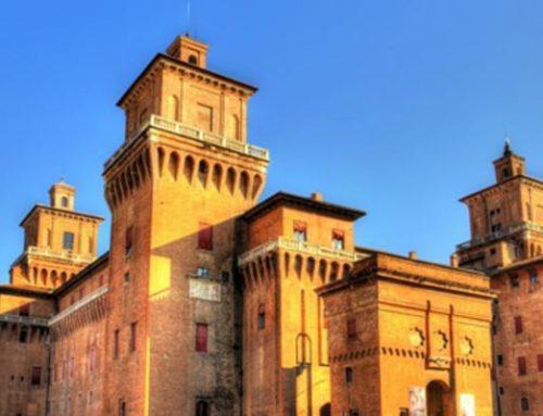 Visitare Ferrara con la comodità dell'autista privato