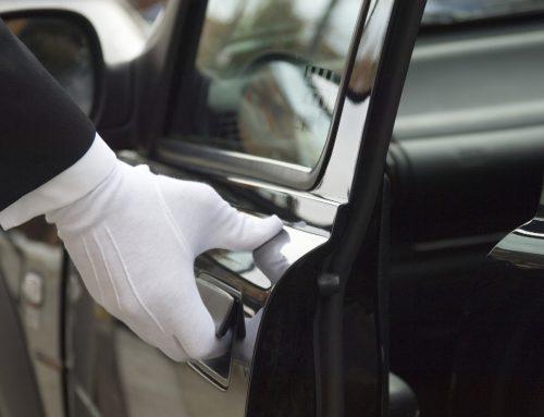 Noleggio auto con conducente per matrimoni a Rovigo e provincia