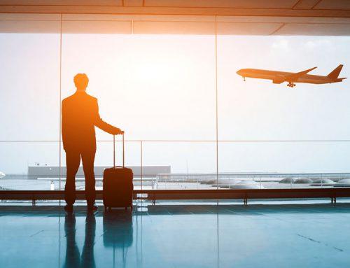 Transfer per aeroporto con autista privato!