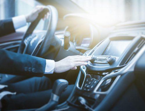 Noleggio con conducente: si possono dedurre le spese