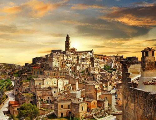 Vacanze in Italia ad ottobre con il servizio di NCC