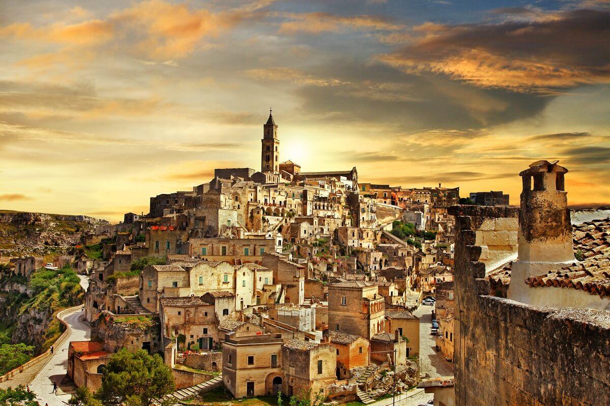 vacanze in Italia ad ottobre