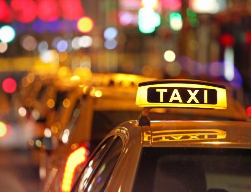Le 2 ragioni per cui tutti scelgono l'NCC invece del Taxi