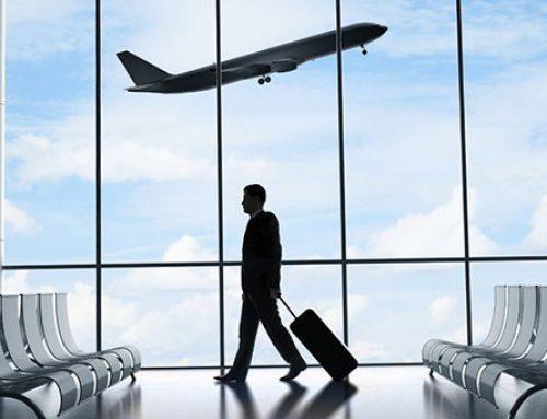 Noleggio auto con conducente per viaggi di business e d'affari