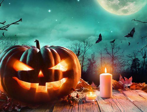 Prenota un Ncc per Halloween 2019