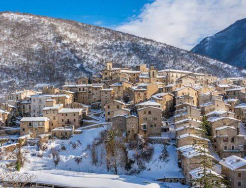 Dove andare in Vacanza a Dicembre in Italia