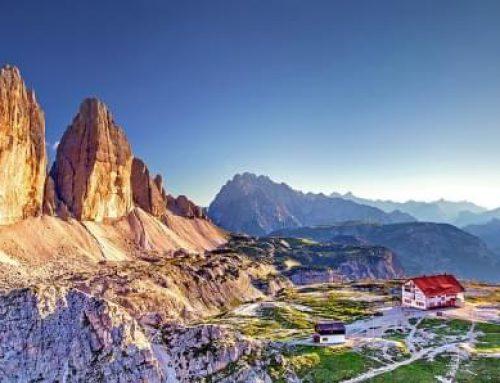 Dove andare in vacanza a Gennaio in Italia