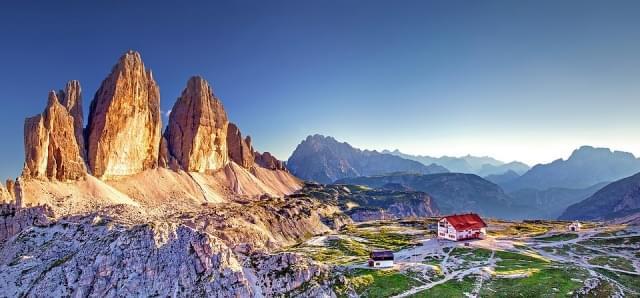 vacanza Gennaio Italia